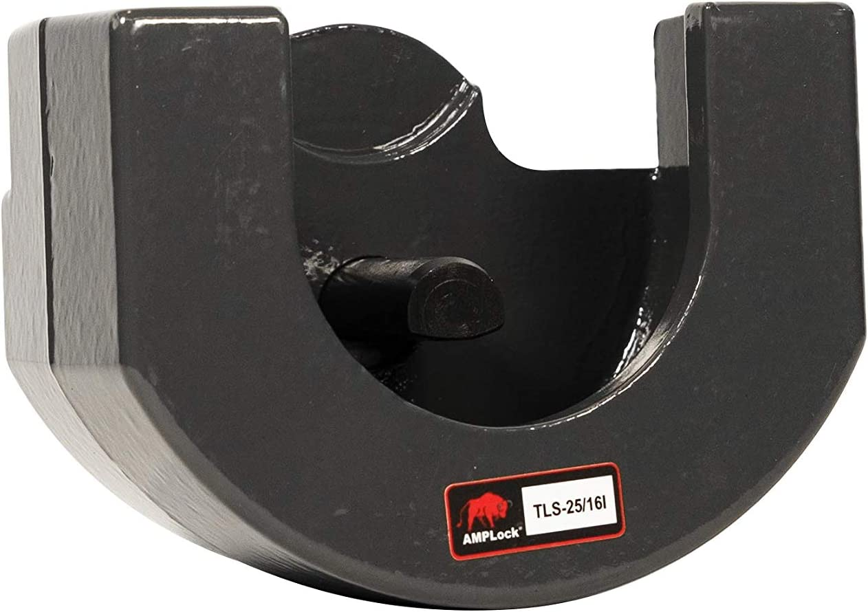 AMPLOCK U-TLS2516I Rapid rise RV Clearance SALE! Limited time! Trailer Inverted fits Lock Specif Coupler