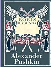 Boris Godunov: (Annotated Edition)