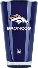 Duck House NFL Unisex NFL Denver Broncos 20oz Insulated Acrylic Tumbler