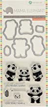 Mama Elephant SC0765 Clear Stamp/Die