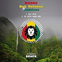 Jungle Drops 13