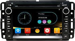 $200 » Sponsored Ad - SWTNVIN Car Radio Stereo Fits for GMC Sierra Yukon Chevrolet Buick Chevy Silverado DVD Radio 2 Din 7 Inch T...