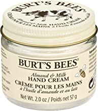 anti aging hand cream by Burt's Bees