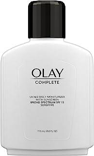 Olay Complete All Day UV Crema Hidratante con Vitamina E/Aloe SPF 15