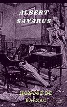 Albert Savarus (Illustré) (French Edition)