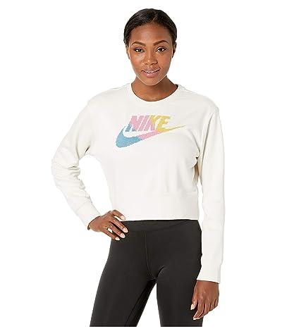 Nike NSW Future Femme Crew Fleece (Phantom) Women