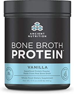 bone broth for protein