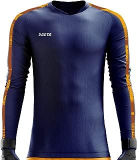 SAETA Cross Goalkeeper Jersey