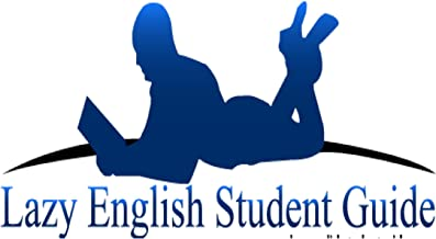 Lazy English Student Guide