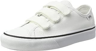 Vans Unisex Style 23 V Sneakers