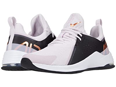 Nike Air Max Bella TR 3 (Light Violet/Metallic Copper/Black) Women