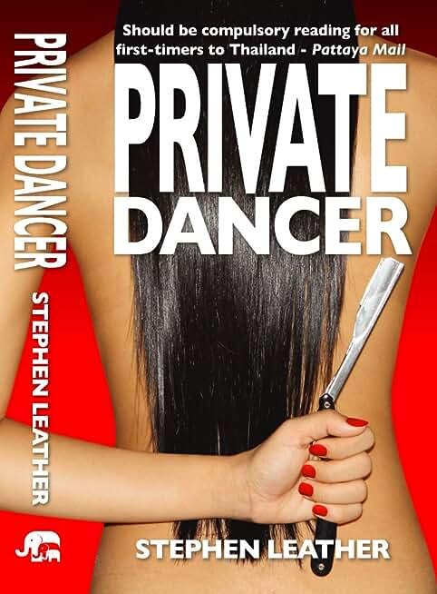 Private Dancer (English Edition)