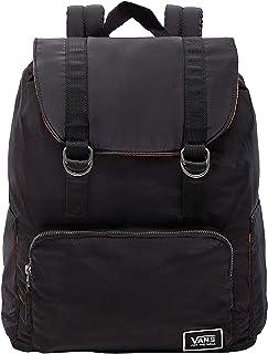 فانس حقيبة ظهر للنساء ، بوليستر ، اسود
