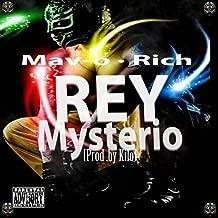 Rey Mysterio [Explicit]