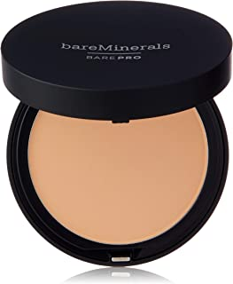 bareMinerals Barepro Performance Wear Powder Foundation - # 04 Aspen for Women - 0.34 oz Foundation, 10.2 ml