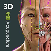 Visual Acupuncture 3D - Human