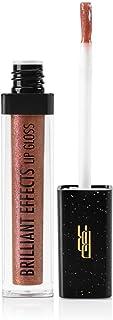 Black Radiance Brilliant Effects Lip Gloss, Love Sick, 0.23 Ounce