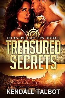 Treasured Secrets: 1