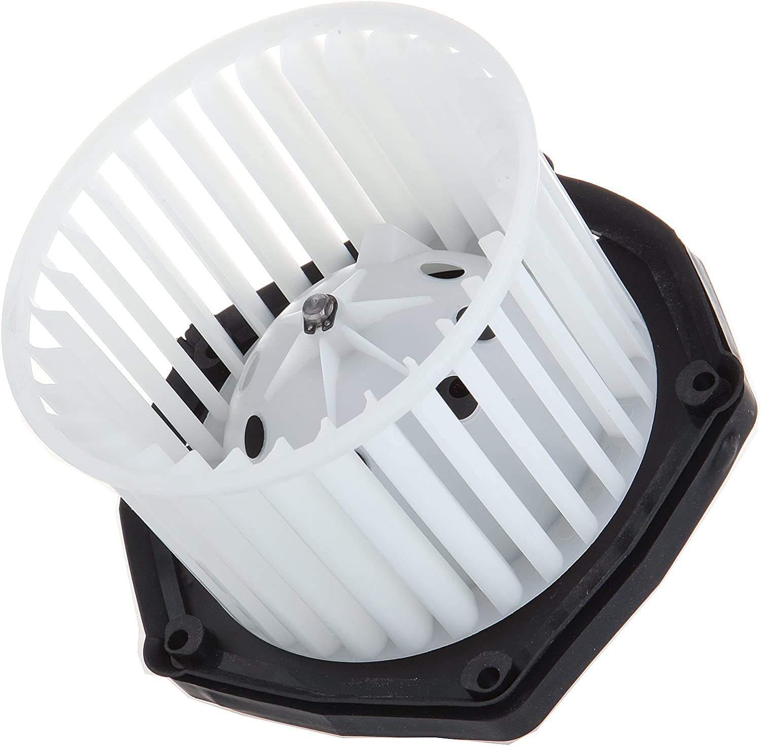 Sale Aintier 1PC ABS Blower Motor HVAC Air Fan Conditioning Fit Cage Opening large release sale