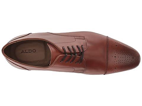 Recommander Aldo Coupé Noir Leathercognac remise rrq8fZA