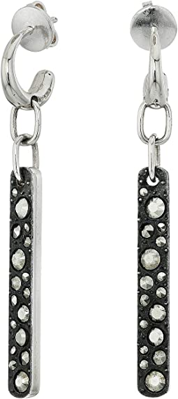 Pomellato 67 - Bacchette Baretta Earrings