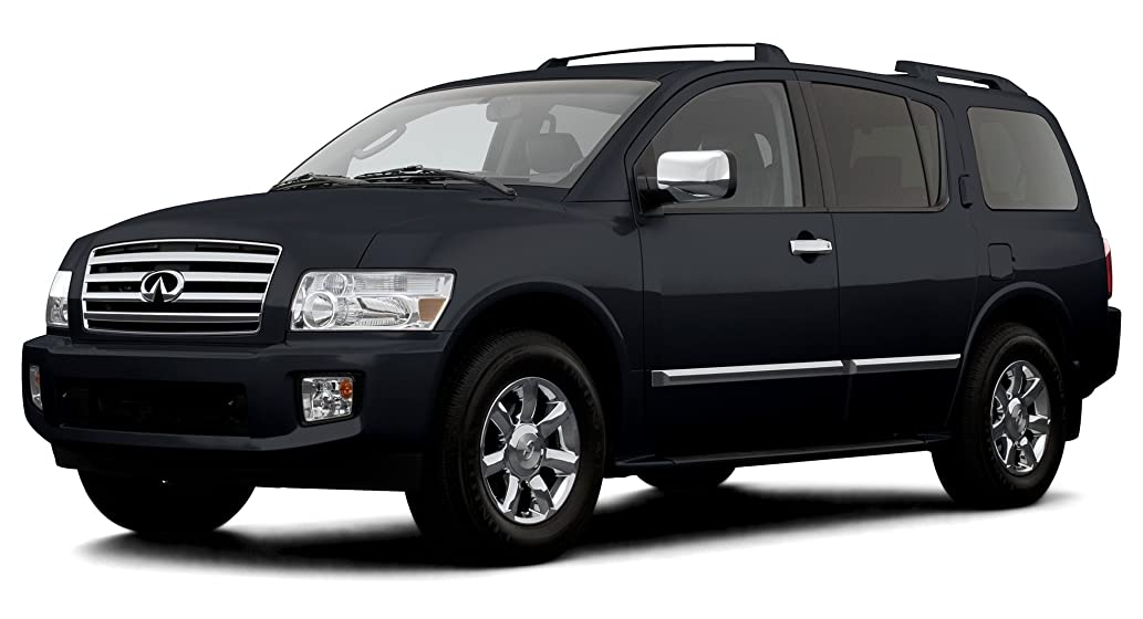 amazon com 2007 infiniti qx56 reviews images and specs vehicles rh amazon com 2011 Infiniti QX56 2007 Infiniti QX56 Inside