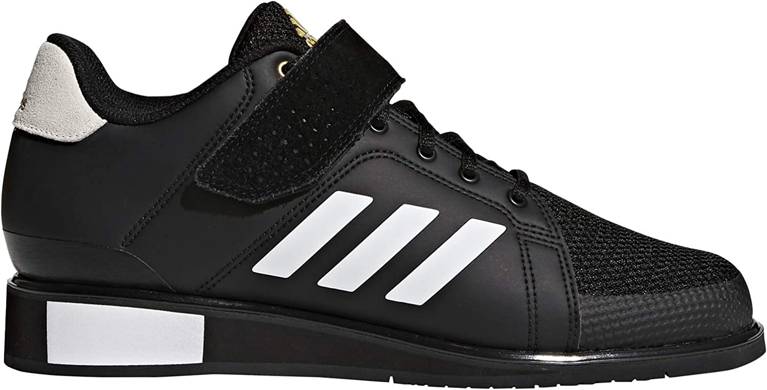 Adidas Men's Power Perfect III Lifting shoes