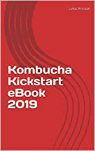Kombucha Kickstart eBook 2019 (English Edition)