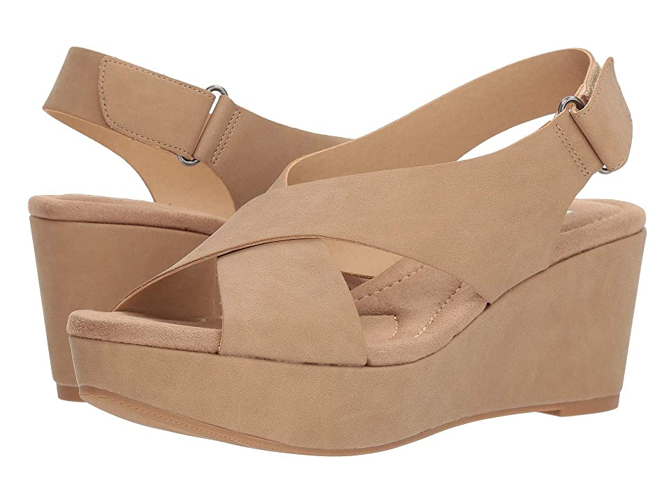 CL By Laundry Dream On (Nude Nubuck) Women