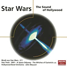 Williams: Star Wars / Main Theme - The Throne Room - End Title