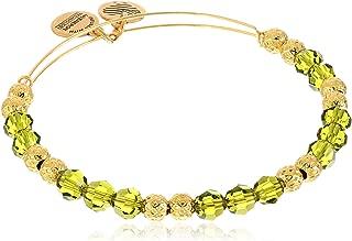 wire name bracelet
