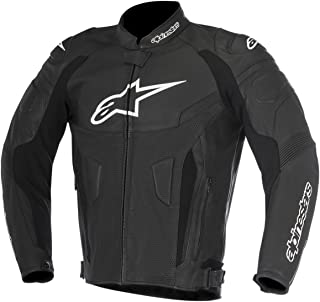 Alpinestars GP Plus R v2 Mens Airflow Leather Jacket Black 54 EUR