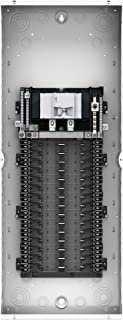 White Leviton LB230-003-0GF 2-Pole 30A 120//240V GFCI Plug-On Circuit Breaker