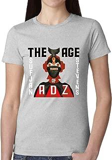 age of adz shirt