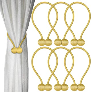 Best brass curtain tiebacks Reviews