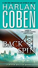 Back Spin: A Myron Bolitar Novel