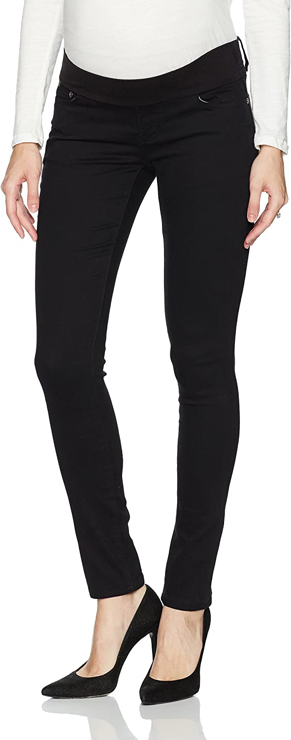 Everly Grey Womens Aria Jean Maternity Jeans