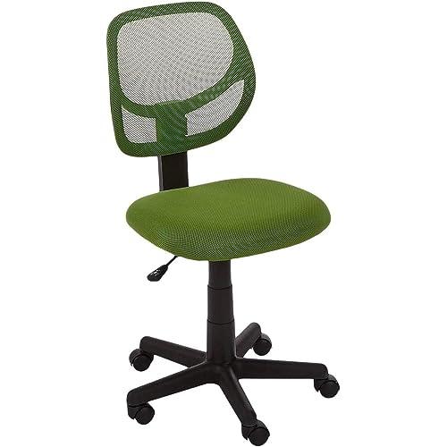 Emerald green chair pads