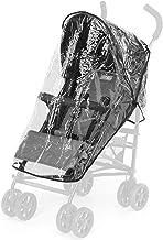 Foppapedretti Buggy - Protector de lluvia, transparente