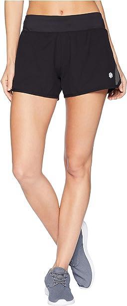 """3"""" Run Shorts"""