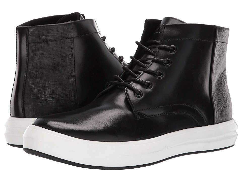 Kenneth Cole New York The Mover Boot (Black) Men