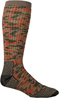 Men's Slate Mountain Midweight Over-The-Calf Socks