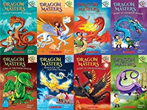 Best dragon masters series Reviews