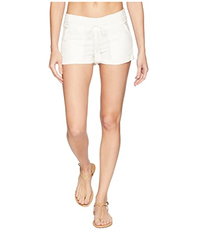 Roxy Oceanside Shorts Dobby (Marshmallow) Women