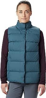 Mountain Hardwear Glacial Storm Vest - Women's