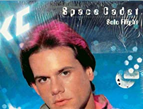 KC ~ Space Cadet Solo Flight (Original 1981 TK Records 614 LP Vinyl Album NEW Factory Sealed in the Original Shrinkwrap Featuring 10 Tracks)