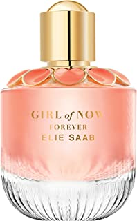 Elie Saab GIRL OF NOW FOREVER edp vaporizador 90 ml