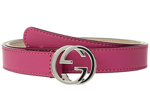 Gucci Kids Signature Belt (Little Kids/Big Kids)