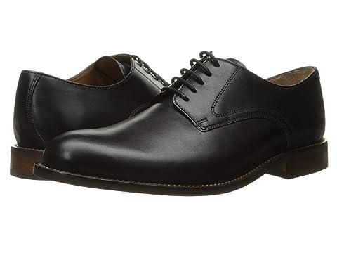 Florsheim Shoes , BLACK