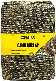 Hunter's Specialties 100119 RT Edge CAMO Blind Material